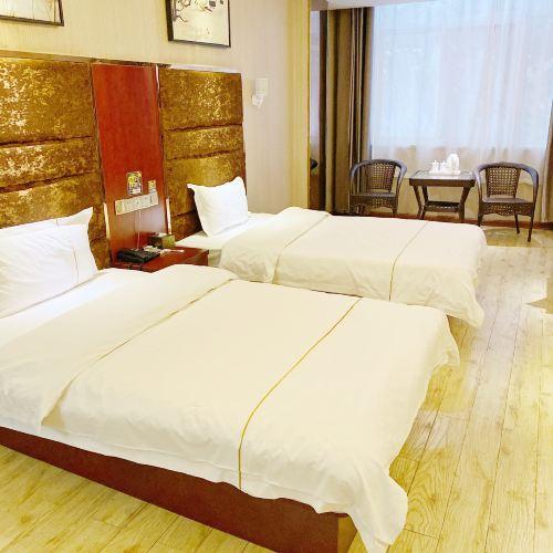 蘭考翰林商務酒店