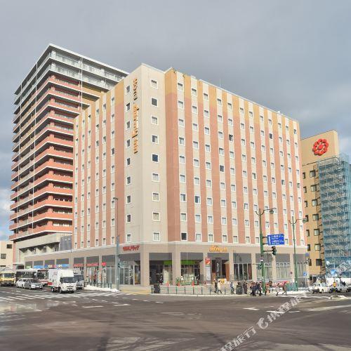 Hotel Dormy Inn Premium Otaru