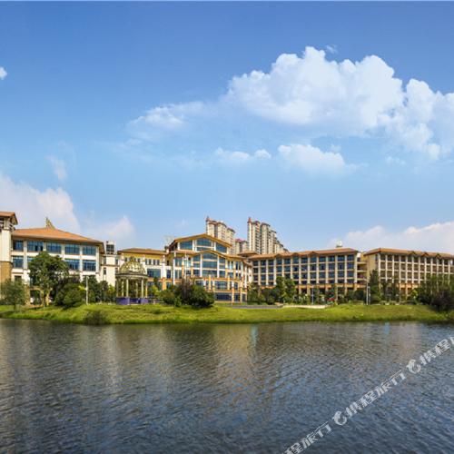 益陽碧桂園鳳凰酒店