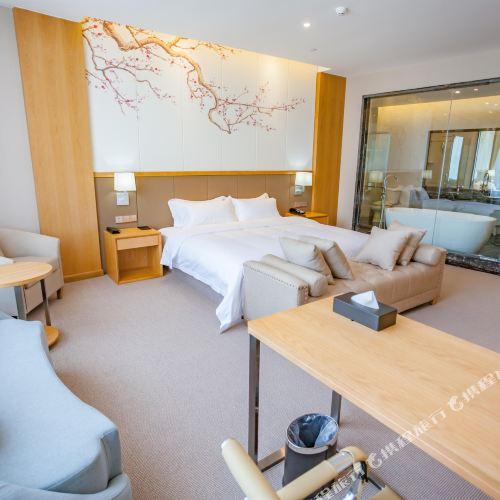 Lax Hotel (Jintang Jinsha Park)