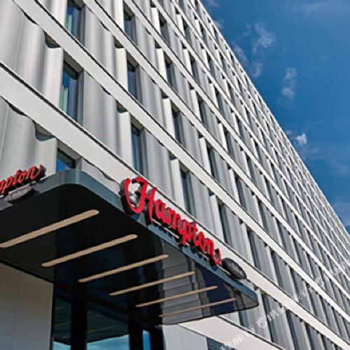 柏林市中心亞歷山大廣場希爾頓歡朋酒店