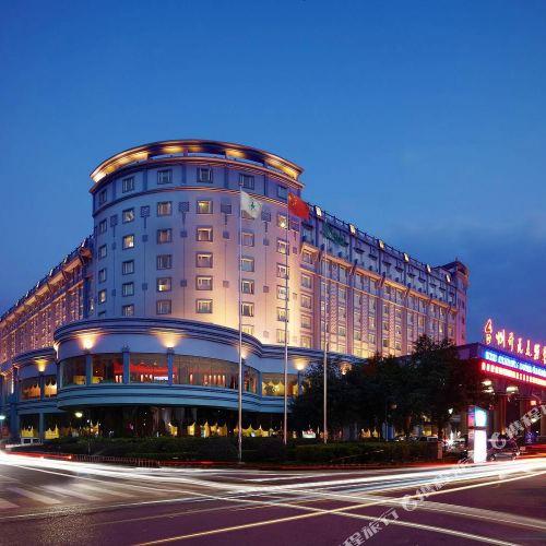 台州開元大酒店