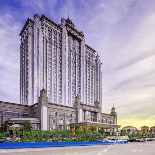 Glory Charm Hotel