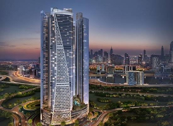 Damac Towers By Paramount Reviews For 3 Star Hotels In Dubai Trip Com