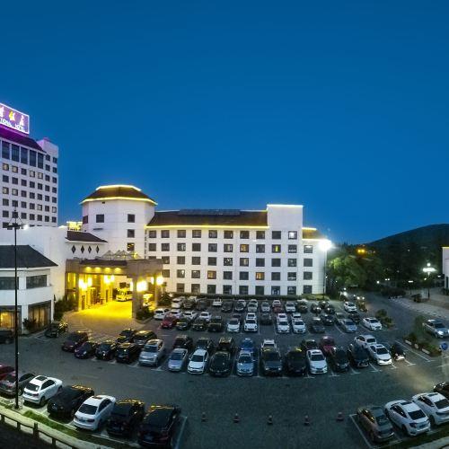 Changshu International Hotel