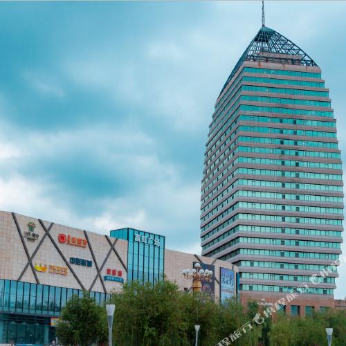 Fuhong International Hotel