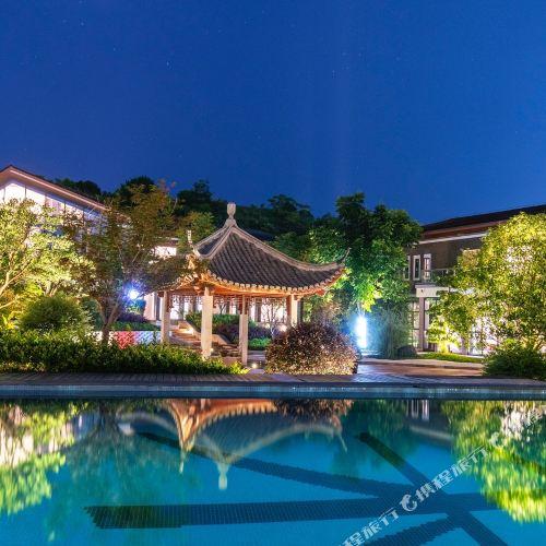 Tiantai He Hotel