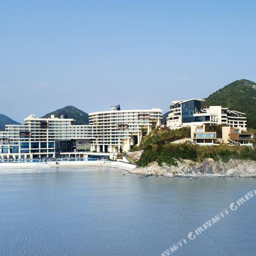Crowne Plaza Ningbo Xiangshan Sea View