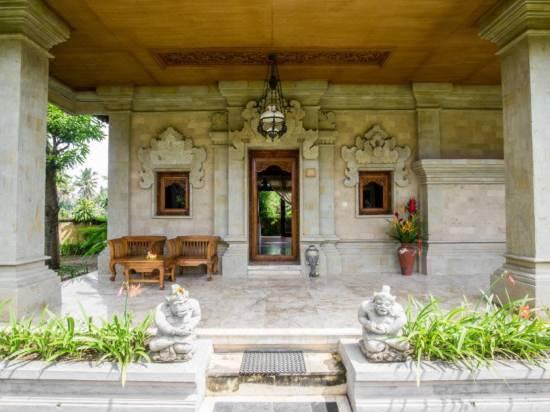 Vision Villa Resort Reviews For 4 Star Hotels In Bali Trip Com