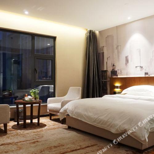 龍南微速文和酒店