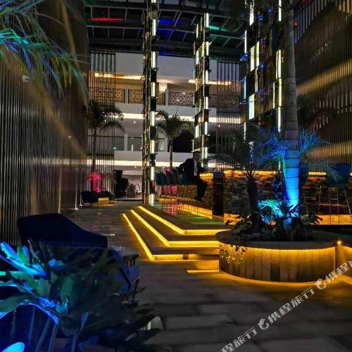 Huajing Garden Hotel