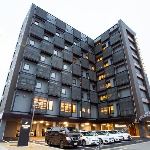 Hotel Kuretakeso Takayama-Ekimae