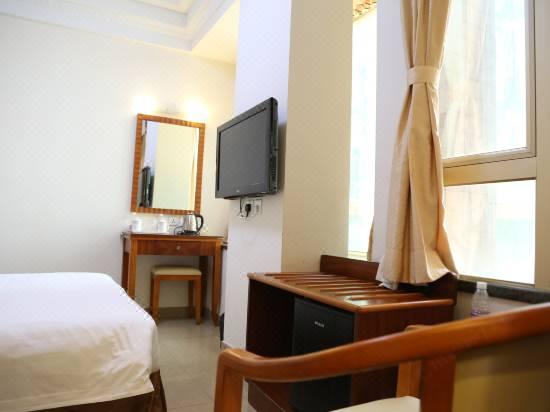 Grand Harbour Hotel Room Reviews Photos Macau 2021 Deals Price Trip Com