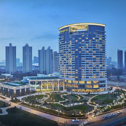 Shangri-La Hotel, Qinhuangdao