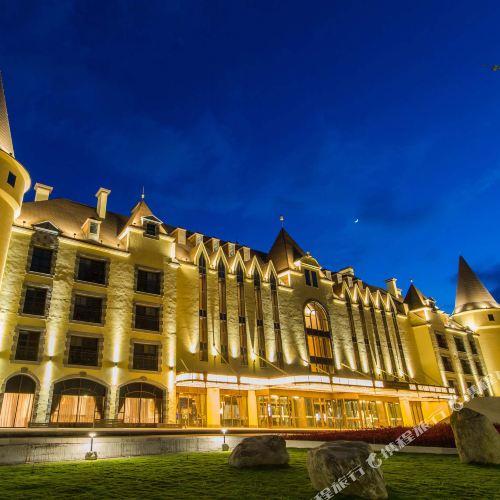 瑞穗天合國際觀光酒店