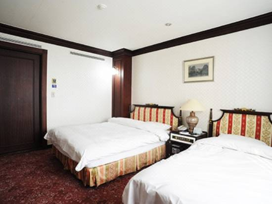 Onyang Grand Hotel Asan Si Room Reviews Photos Asan Si 2021 Deals Price Trip Com