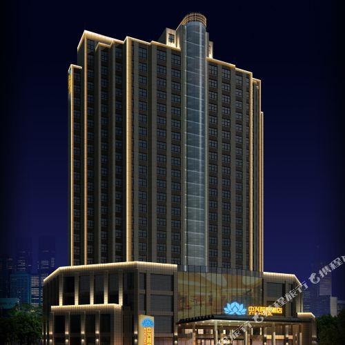 Hetai Hotel