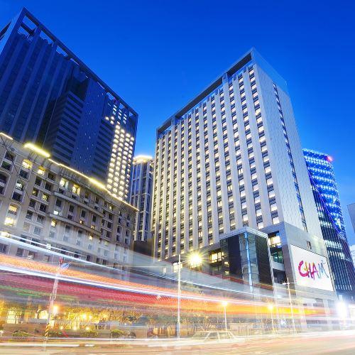 Hotel Cham Cham - Taipei