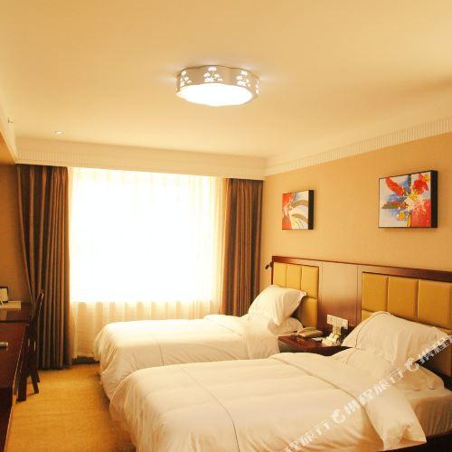 Kunlun Leju Business Hotel (Xinxiang Huixian)