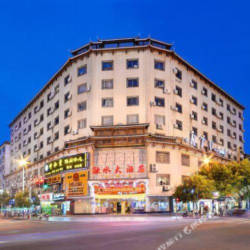 融水大酒店
