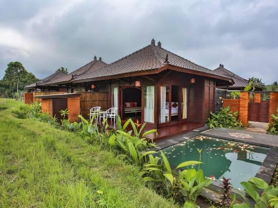 Kayangan Villa Ubud Dhm Resort Reviews For 4 Star Hotels In Bali Trip Com