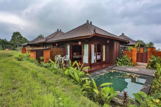 Kayangan Villa Ubud Reviews For 4 Star Hotels In Bali Trip Com