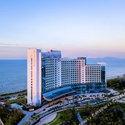 Marriott Yantai