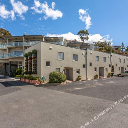 Bay View Villas Hobart