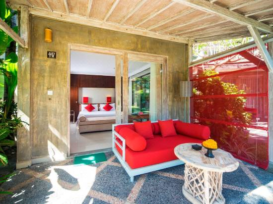 Segara Village Hotel Reviews For 4 Star Hotels In Bali Trip Com