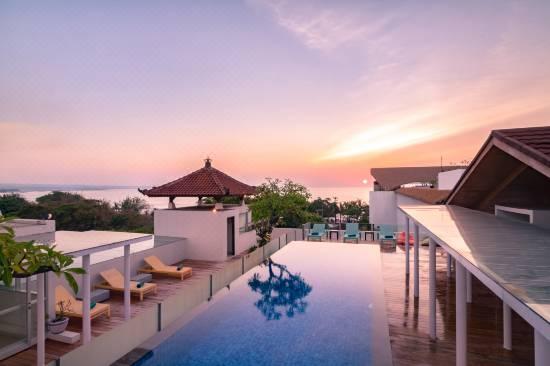 Best Western Kuta Beach Bali Reviews For 4 Star Hotels In Bali Trip Com