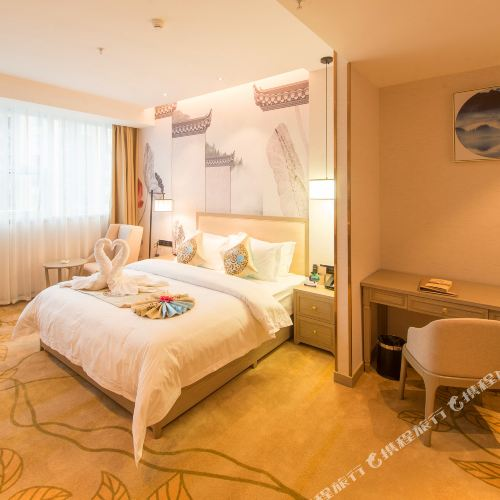 Moonlight Impression Hotel (Meishan Dushi Lixiang)