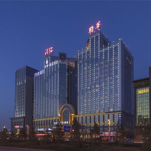 Century Essence Hotel