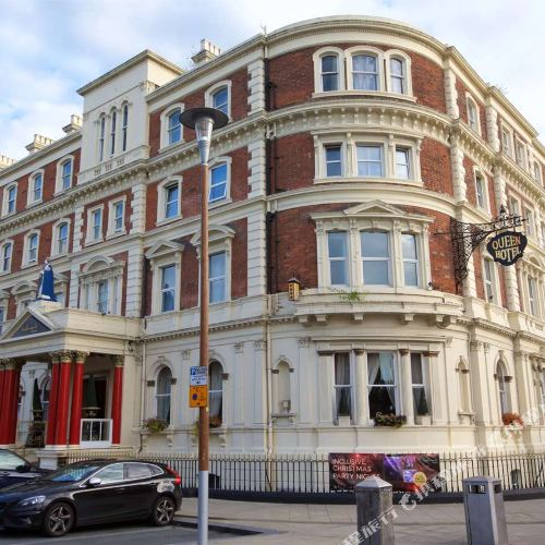 The Queen at Chester Hotel, Premier Collection By Best Western