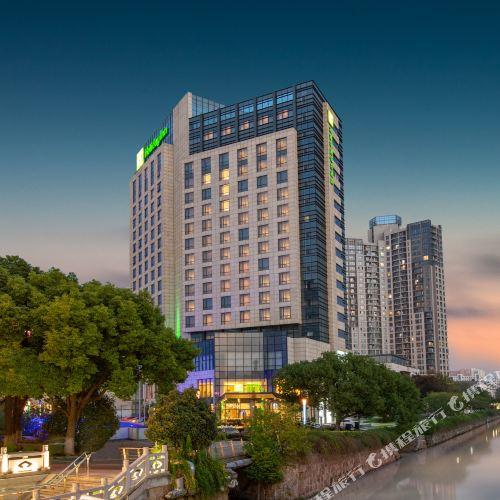 Holiday Inn Taicang City Centre