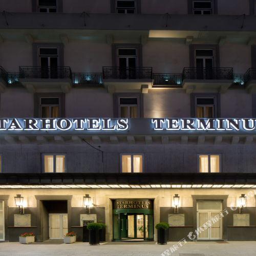 Starhotels Terminus Nalpes
