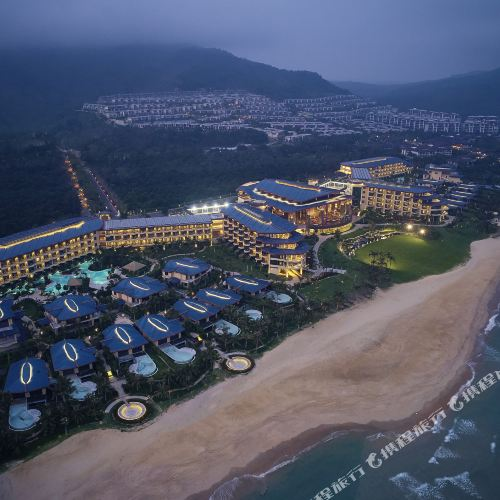 The Westin Shimei Bay Resort