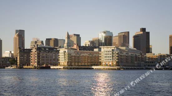 Battery Wharf Hotel - Boston Waterfront