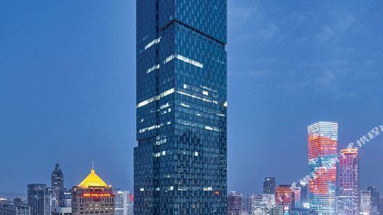 The Ritz-Carlton, Nanjing