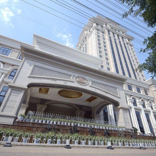 Kunlun Hotel (Hengshui Zhongxin Street)