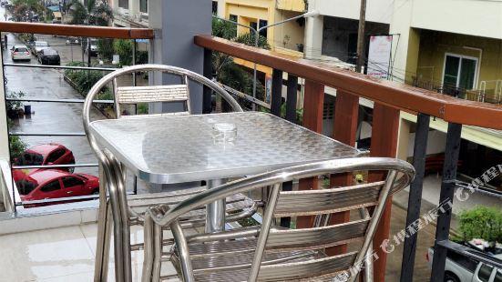 Abani Jomtien Inn Pattaya