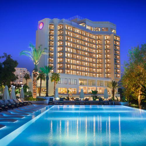 阿克拉酒店