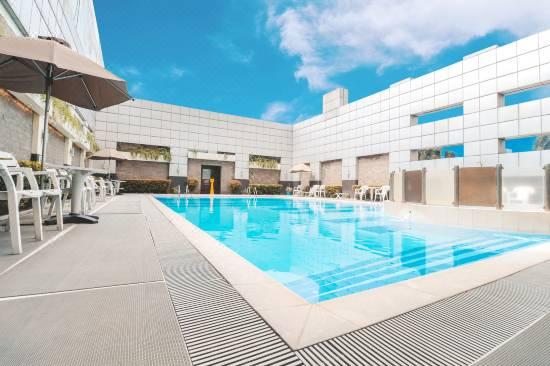 Manila Grand Opera Hotel Casino Hotel Reviews Room Rates Trip Com