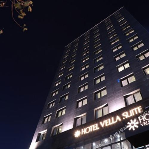 維拉套房酒店