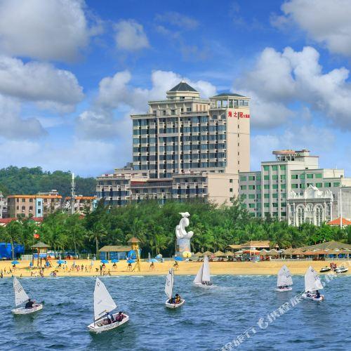 Ocean Rise Hotel
