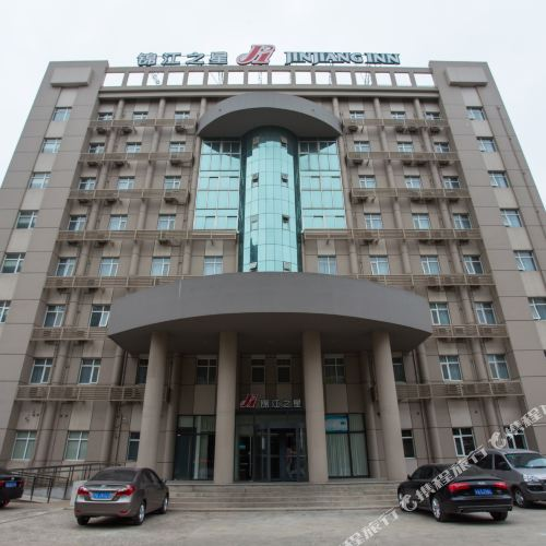 Jinjiang Inn (Donghai Heping East Road)