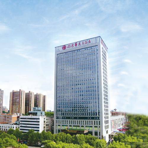 418 Hua Tian Hotel