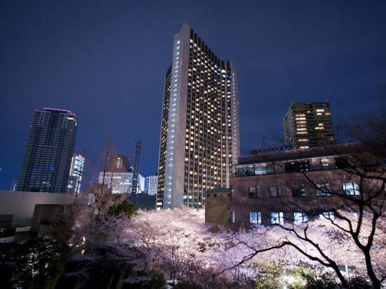 Ana インター コンチネンタル ホテル 東京