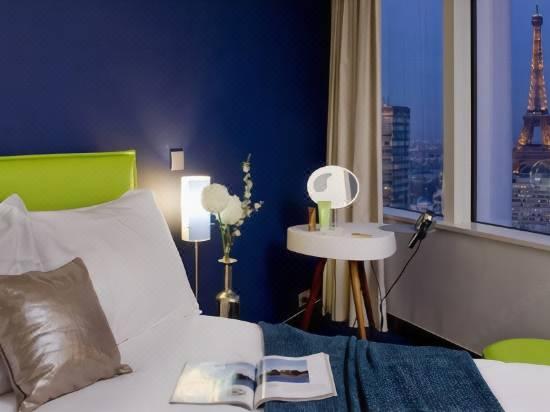 Aparthotel Adagio Paris Centre Tour Eiffel Reviews For 4 Star Hotels In Paris Trip Com