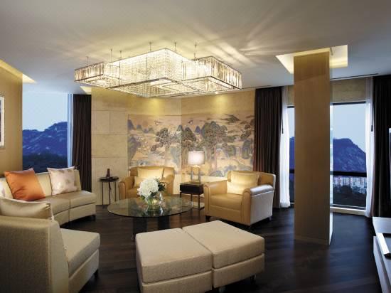 Swiss Grand Hotel Room Reviews Photos Seoul 2021 Deals Price Trip Com