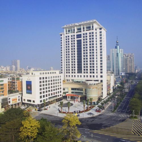 Rongjiang Hotel